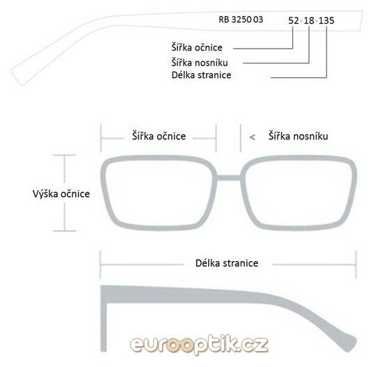 Jak vybrat brýle na Eurooptik.cz