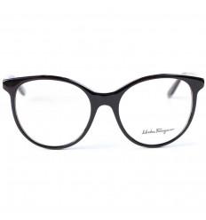 Salvatore Ferragamo SF2805R 001 women eyeglasses