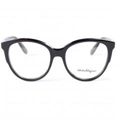 Salvatore Ferragamo SF2813 001 women eyeglasses