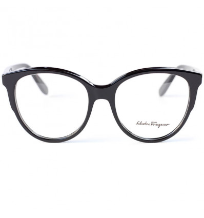 Salvtore Ferragamo SF2813 001 eyeglasses