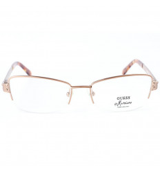 Women eyeglasses Guess by Marciano GM140 GLD