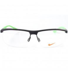 Men eyeglasses frames Nike 7077 005