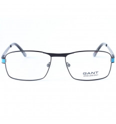 Men eyeglasses Gant G3009 SBLKBL