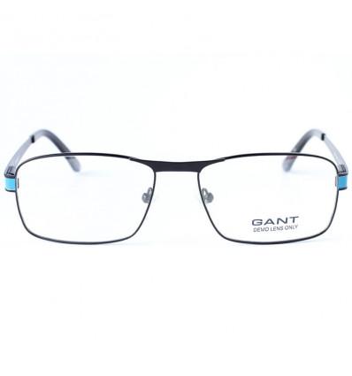 Men eyeglasses Gant G3009 SBLKBL