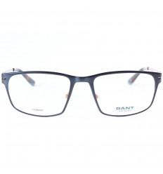 Men eyeglasses Gant Titanium G118 SNVOR