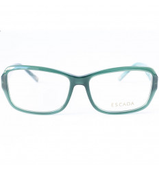 Women eyeglasses Escada VES340S 0U36