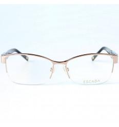 Women eyeglasses Escada VES846S 0A40