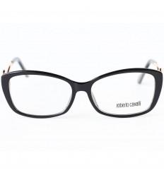 Roberto Cavalli RC5010 001 dámské dioptrické brýle