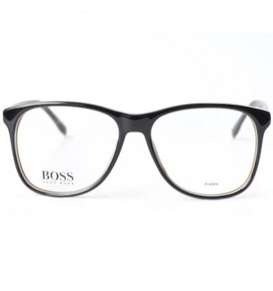 Hugo Boss 0763 QHI Pánské dioptrické brýle