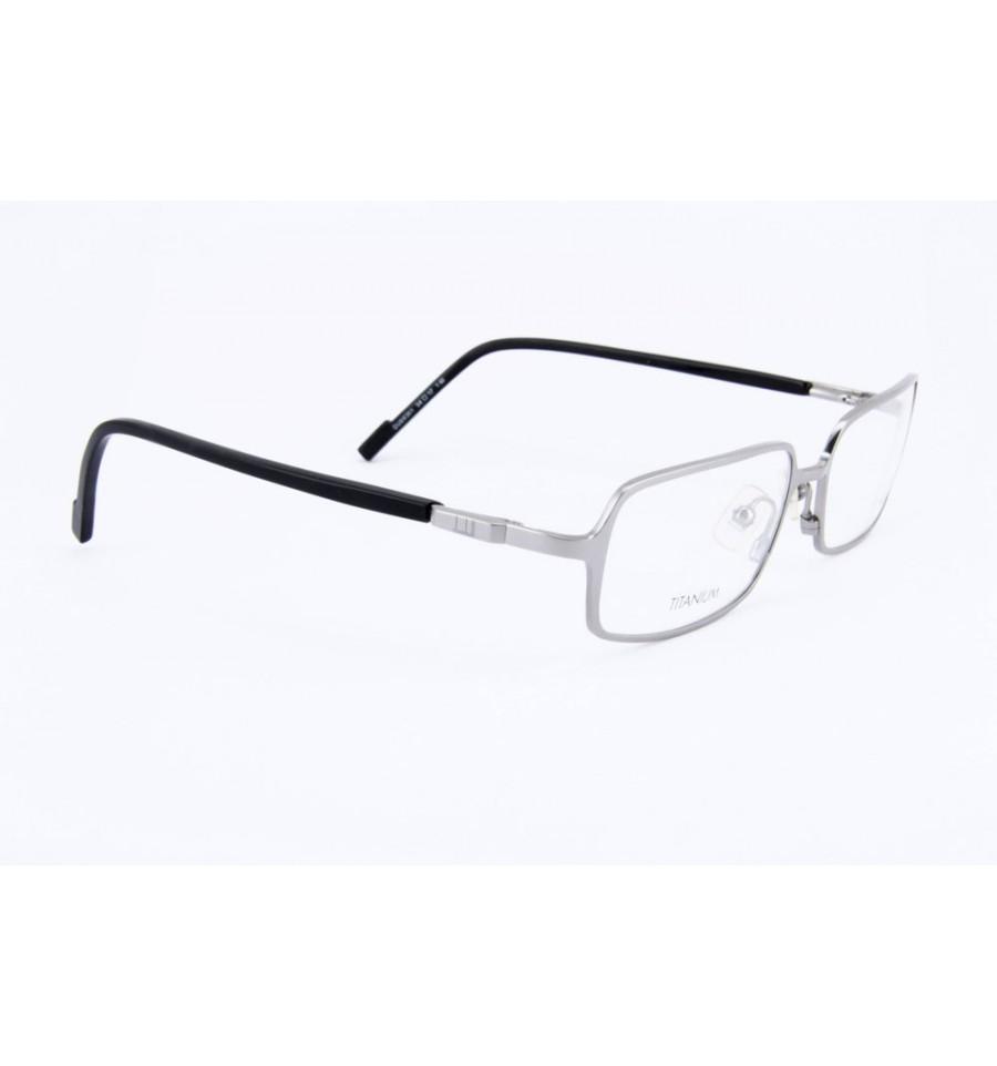 Titanium Eyeglass Frames Mens : Eyeglasses Dunhill Titanium DU00301