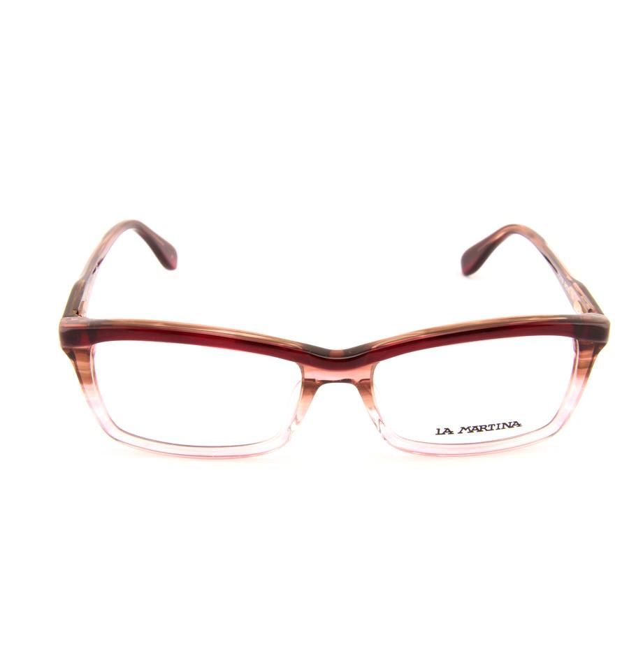 Dámske rámy na okuliare La Martina LM031 03 302c0aea5cb