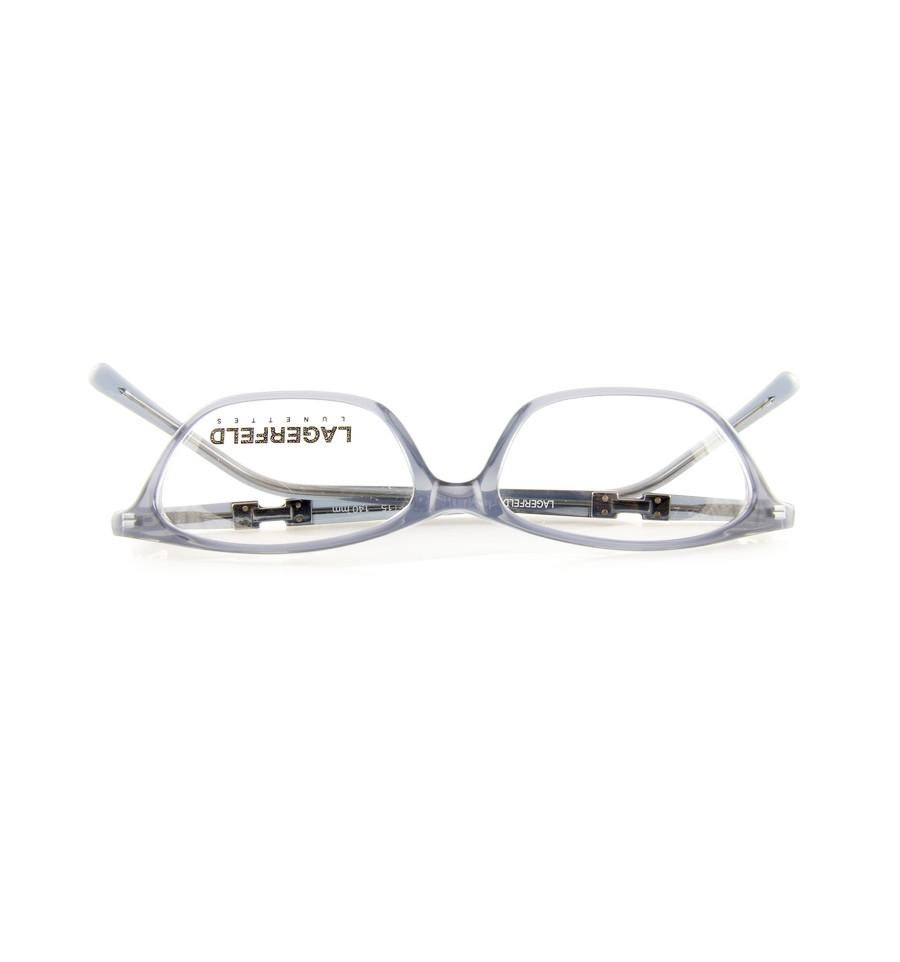 Retro okuliare Lagerfeld 4348 03 - Luxuryoptic.eu designer ... 1c4cc685ae3