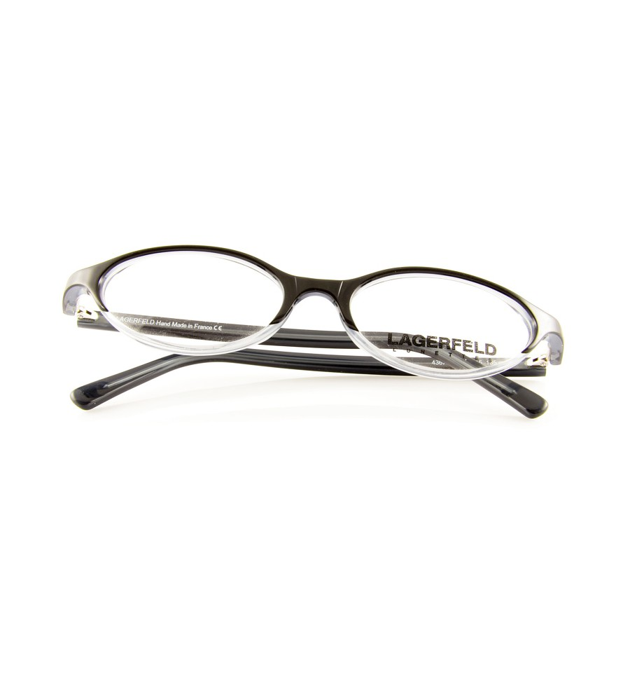 Retro okuliare Lagerfeld 4367 01 - Luxuryoptic.eu designer ... 13b02dff25a