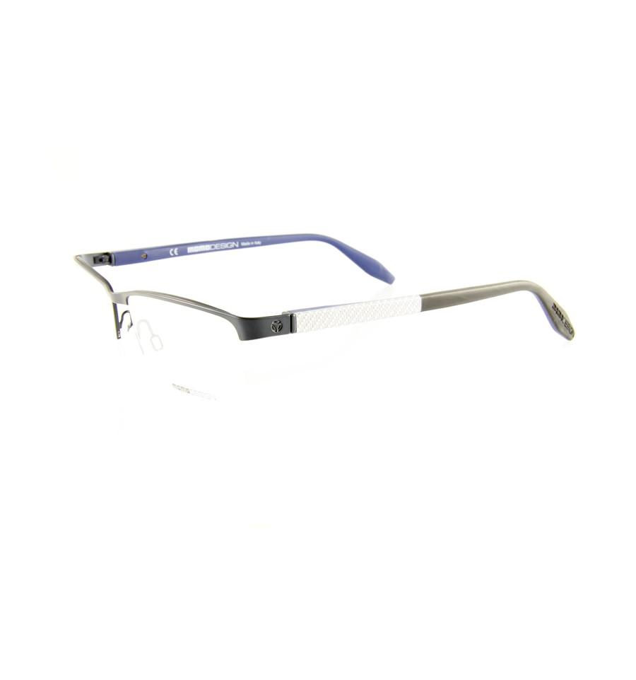 Herren brille Momo Design VMD016 08YF - Luxuryoptic.eu designer ...