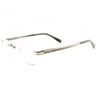 Pánské titanové brýle Azzaro AZ30183A C2