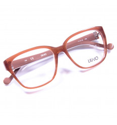 Women eyeglasses Liu Jo LJ2609 265