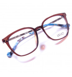 Women eyeglasses Liu Jo LJ2637 210
