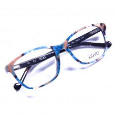 Women eyeglasses Liu Jo LJ2643 002
