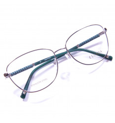 Women eyeglasses Escada VES849 0579