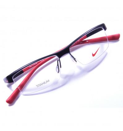 f0e91e4930f Men eyeglasses Nike Titanium 6050 001 - Luxuryoptic.eu designer ...