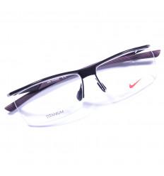 Men eyeglasses frames Nike 6050 259