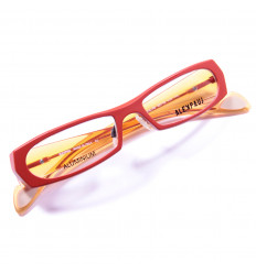 Women eyeglasses Alek Paul AL-X5 C30
