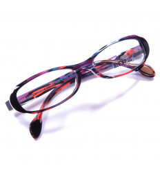 Dámské dioptrické brýle Alek Paul AP2081 02