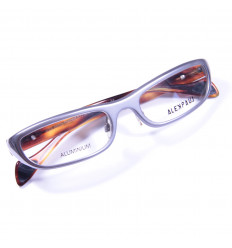 Eyeglasses Alek Paul AP A-6 04