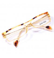 Dámské dioptrické brýle Alek Paul AP2042 164