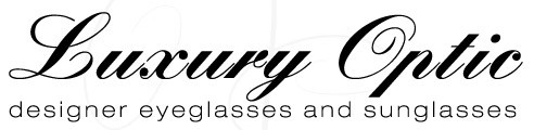 Luxuryoptic.eu designer eyeglasses and frames