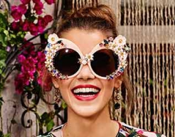 Dolce & Gabbana Sunglass Collection for 2016